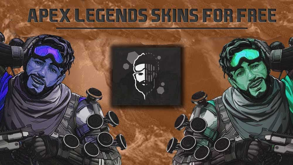 Free Apex Legends Skins